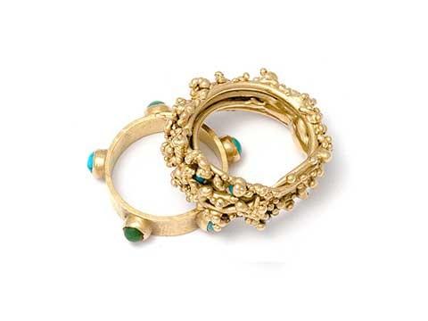 Eternity Bobble Ring
